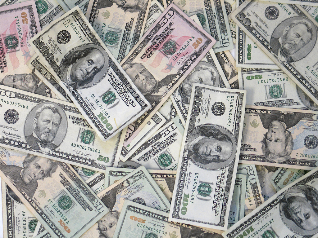 moneywired