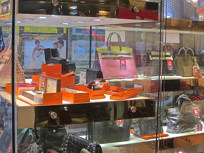 hermes bag hong kong