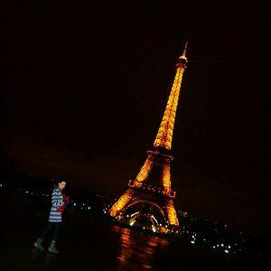 My Eiffel